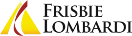Frisbie Lombardi Real Esate Logo
