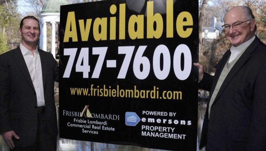 frisbie lomabrdi emersons property