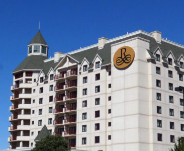 Renaissance Tulsa Hotel
