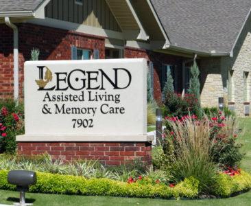 Legend Assisted Living