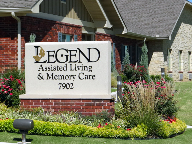 Legend Assisted Living
