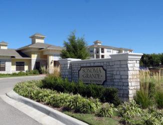 Sonoma Grande Luxury Apartments