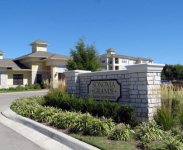 Sonoma Grande Luxury Apartments